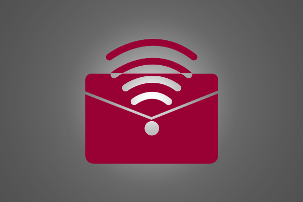 مدیریت ایمیل ها در نرم افزار مدیریت ارتباط با مشتری پیام گستر