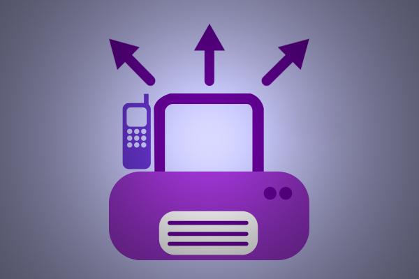 معرفی ماژول ارسال فکس در نرم افزار مدیریت ارتباط با مشتری پیام گستر