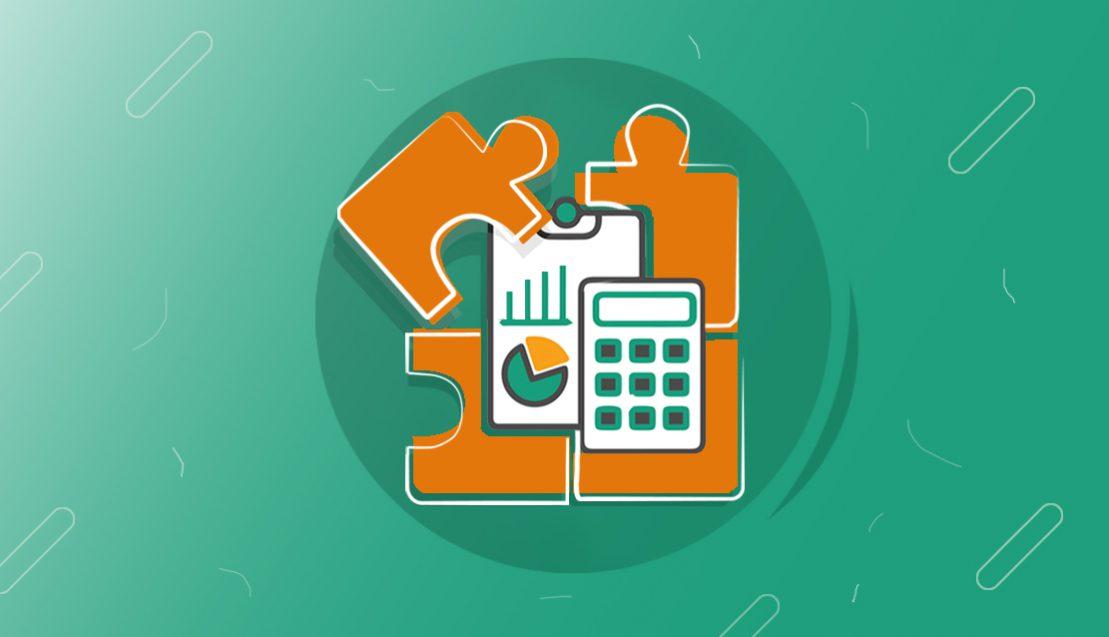 یکپارچه سازی نرم افزارهای حسابداری