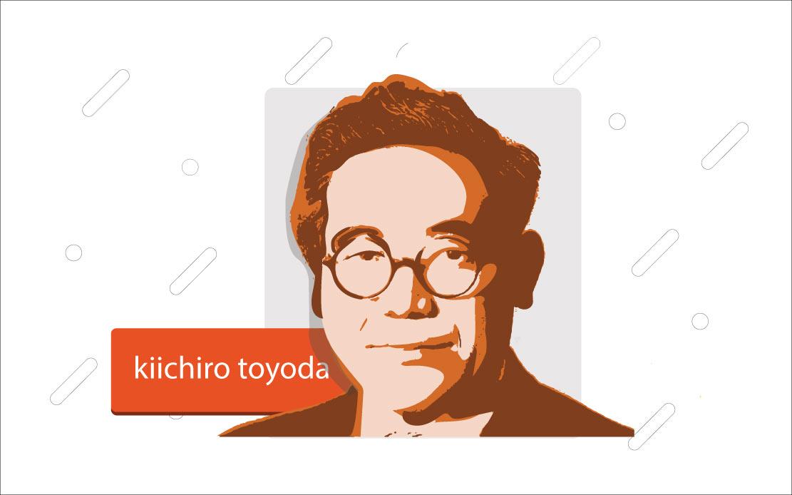 کییچیرو تویودا؛پدر تویوتا، قدرتمندترین خودروسازی دنیا
