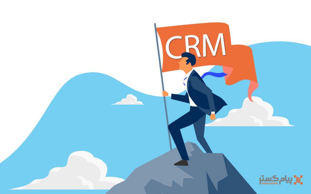 بهبود عملکرد نرم افزار مدیریت ارتباط با مشتری