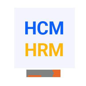HCM-hrm نرم افزار