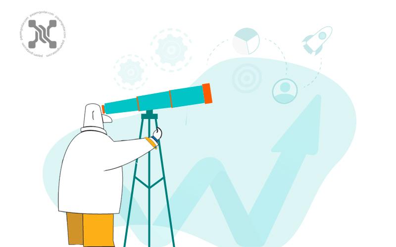 نمایندگان فروش میتوانند با دریافت بازخورد، فرایند فروش را تسهیل کنند