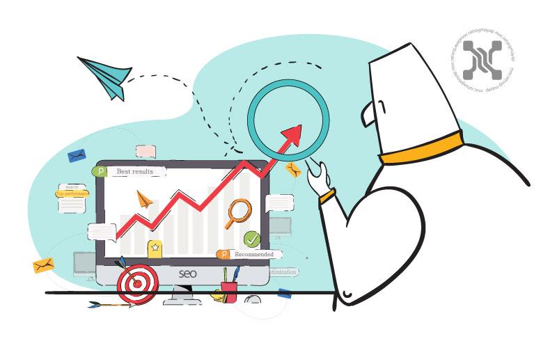 اهمیت تجزیهوتحلیل دادهها برای کسبوکارها