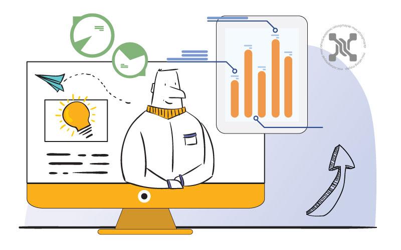 گزارشهای سفارشی، دقیق و چندوجهی موردنیاز خود را در گزارش ساز پیام گستر تهیه کنید.