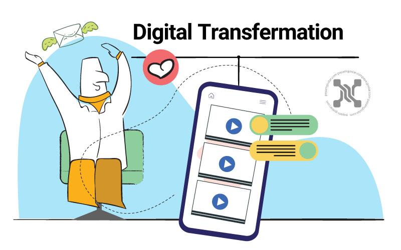 در بازاریابی نوین برندها باید خود را با تحولات دیجیتال همگام سازند