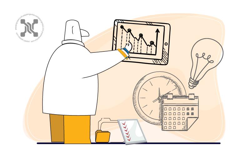 XRM باعث عملکرد بهتر و منسجم تر سازمان شما میشود