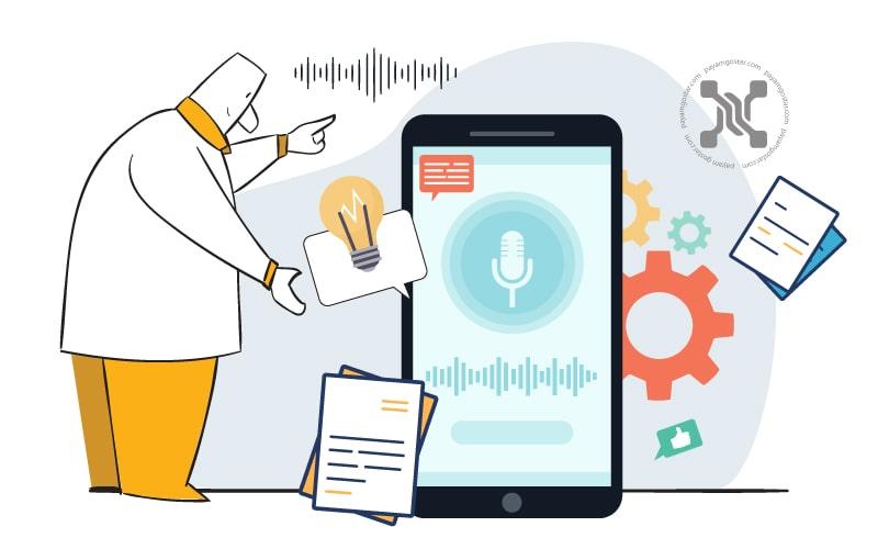 عناصر اصلی برای تهیه استراتژی شنیدن صدای مشتری