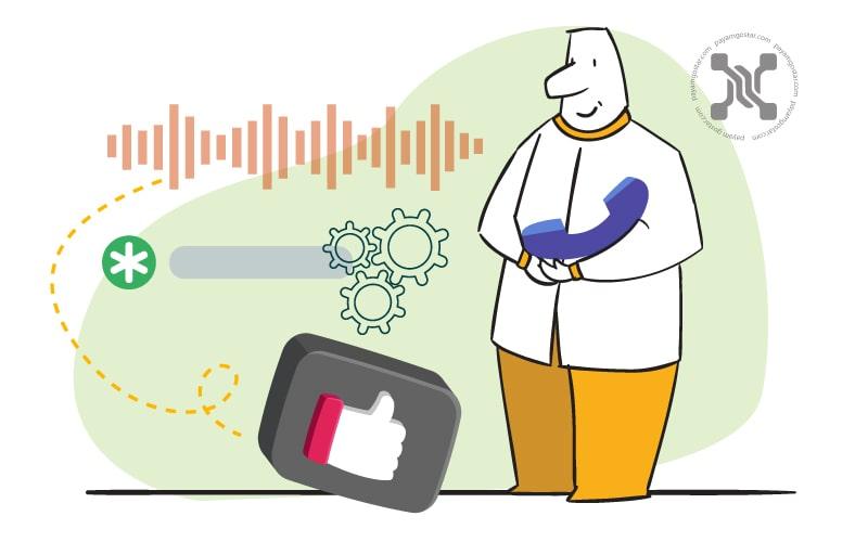 فوکوس گروپ یکی از تکنیکهای دریافت صدای مشتری است