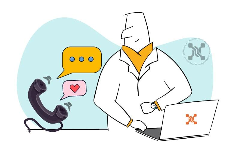 کسبوکارها به راهحلها و کانالهای ارتباطی متنوعی نیاز دارند