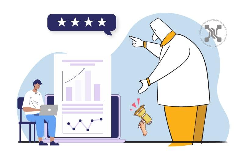 از ابزارهای مختلف لینکدین و امکانات جستوجوی آن استفاده کنید تا مشتریان بالقوه خود را پیدا کنید