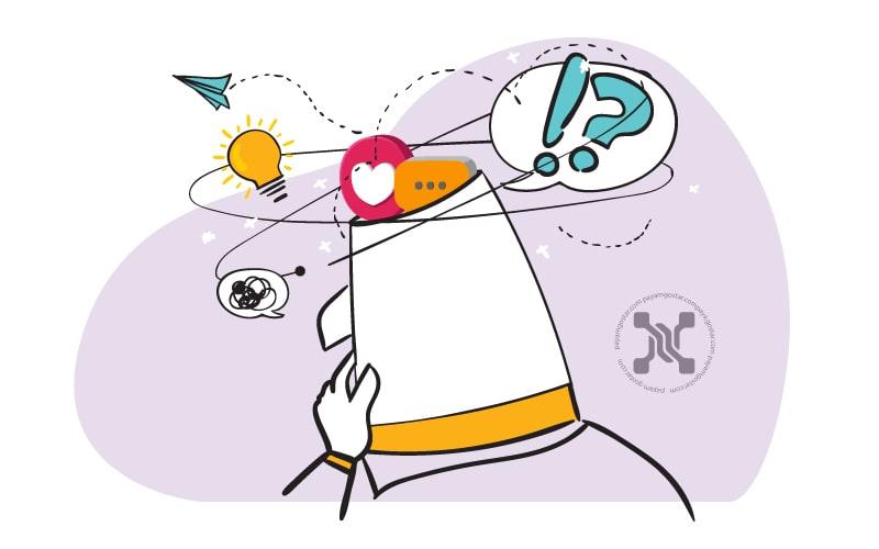 اصول مهم برای افزایش فروش در لینکدین