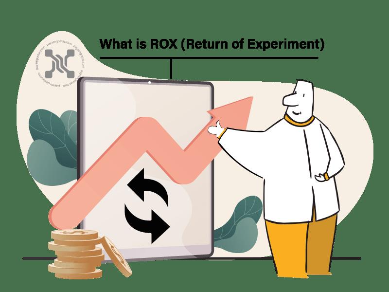 ROX یا بازگشت تجربه یک معیار جامع برای ارزیابی مشارکت مشتری و تاثیر آن بر عملکرد کسبوکار است.