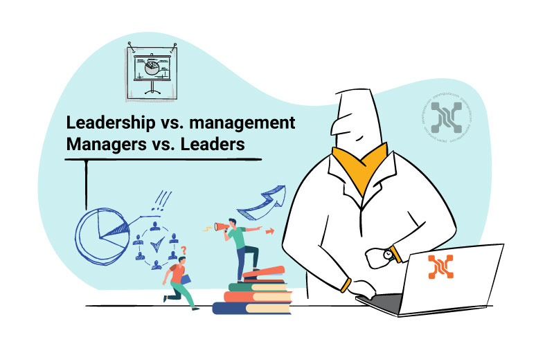 تفاوتهای مهم بین مدیر و رهبر چیست